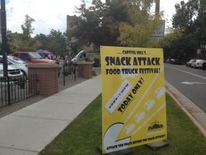 Snack Attack - 8-24-13
